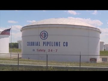 More pain at the pump: AAA says don't panic, cybersecurity expert talks pipeline attack