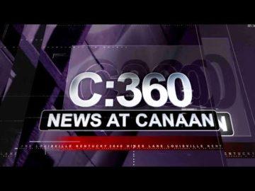 C360 News - Canaan Christian Church