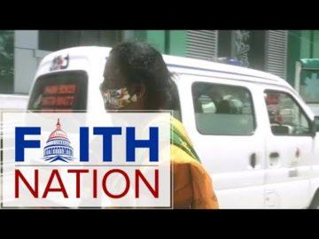 Faith Nation: May 6, 2021