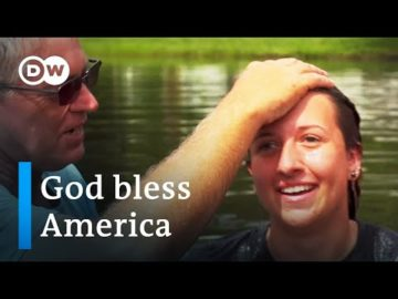 Evangelical Christians in the USA | DW Documentary