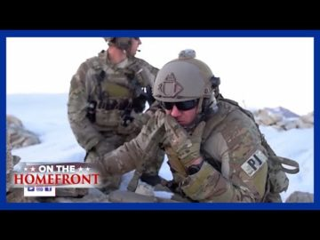 On The Home Front - May 11, 2021